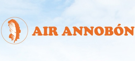 Logo of Air Annobón