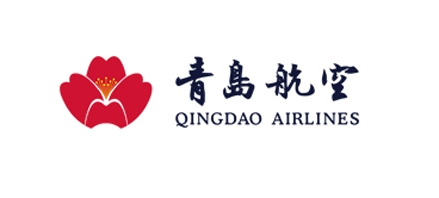 Logo of Qingdao Airlines