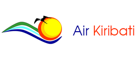 Logo of Air Kiribati