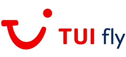 Logo of TUI fly