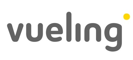 Logo of Vueling Airlines