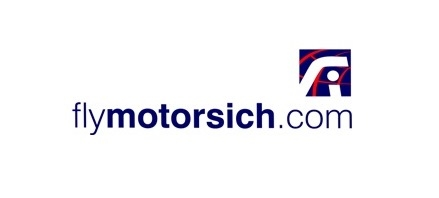 Logo of Motor Sich Airlines