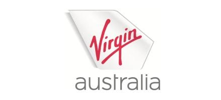Logo of Virgin Australia