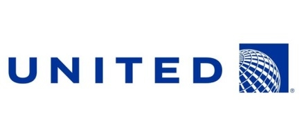 Logo of United Airlines