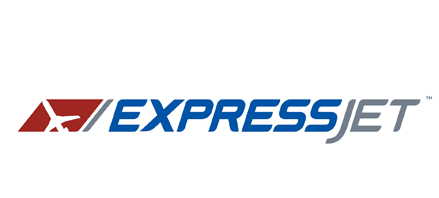 Logo of ExpressJet Airlines