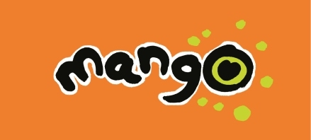 Logo of Mango Airlines