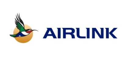 Logo of Airlink (South Africa)