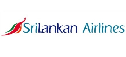 Logo of SriLankan Airlines