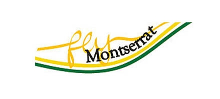 Logo of Montserrat Airways