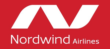 Logo of Nordwind Airlines