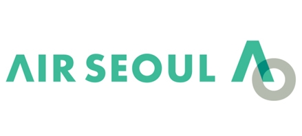 Logo of Air Seoul