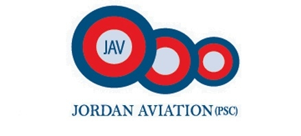 Logo of Jordan Aviation