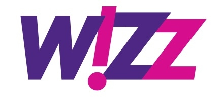 Logo of Wizz Air