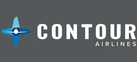 Logo of Contour Airlines