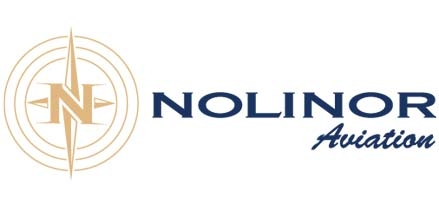 Logo of Nolinor Aviation