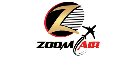 Logo of Zoom Air (India)