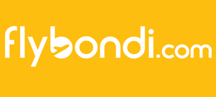 Logo of Flybondi