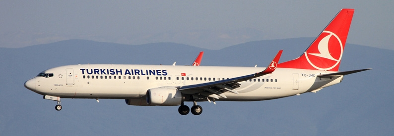 Turkish Airlines To Fully Move To Istanbul New In Late 4q18 Ch Aviation