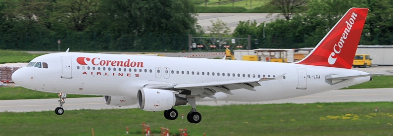 Corendon Airlines Airbus A320-200