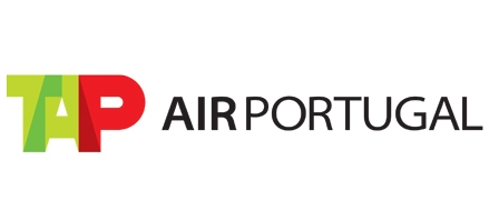 Logo of TAP Air Portugal