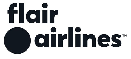 Logo of Flair Airlines