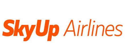 Logo of SkyUp Airlines