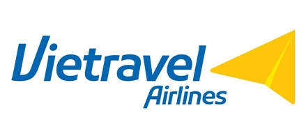 Logo of Vietravel Airlines