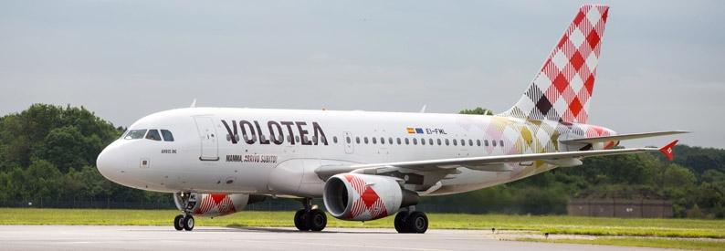 Volotea Airbus A319-100