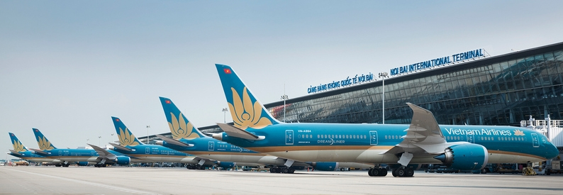 Vietnam Airlines' Fleet