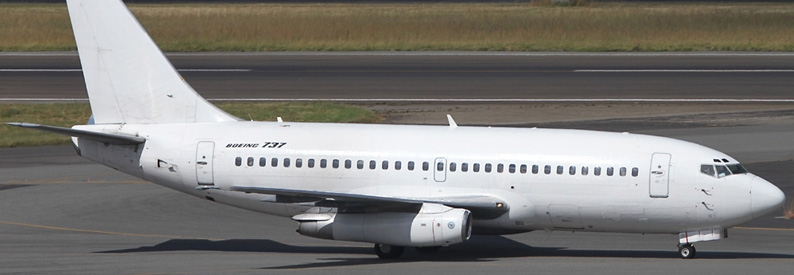 Uganda's Zone Four adds first in-house B737 Combi