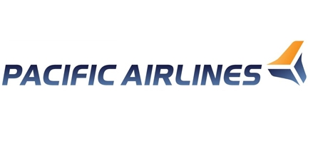 Logo of Pacific Airlines