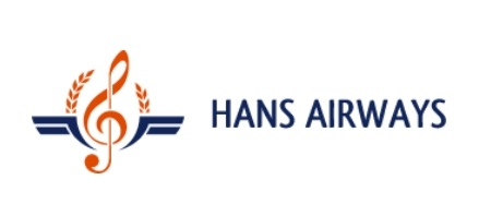 Logo of Hans Airways