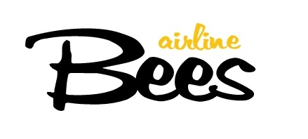 Logo of Bees Airline