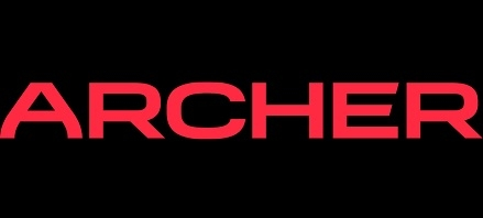 Logo of Archer Aviation