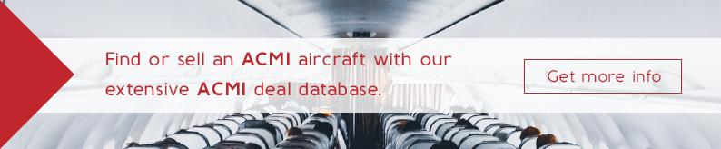 ACMI deals on ch-aviation