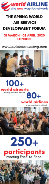 Airline Networking event in London