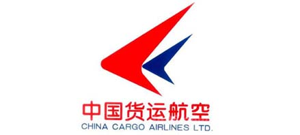 Logo of China Cargo Airlines