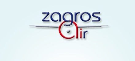 Zagros Air (Iraq) Logo