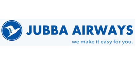 Logo of Jubba Airways (Kenya)