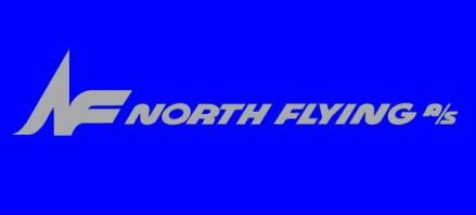Logo of North Flying