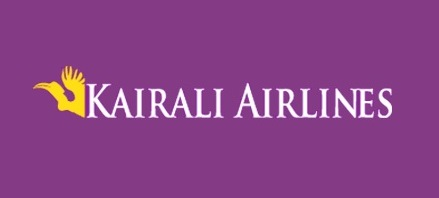 Logo of Kairali Airlines