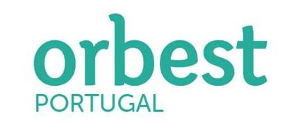 Logo of Orbest Portugal