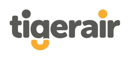 Logo of Tigerair