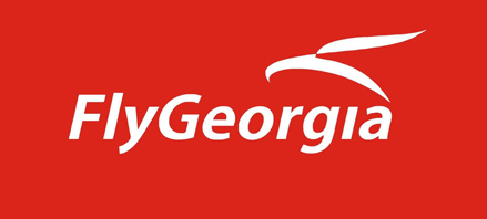 Logo of Fly Georgia