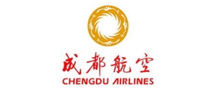 Logo of Chengdu Airlines