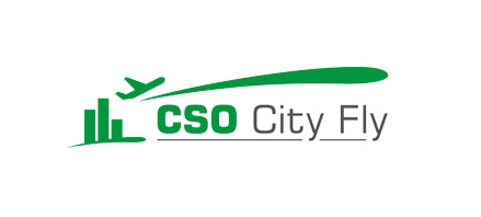 Logo of CSO City Fly