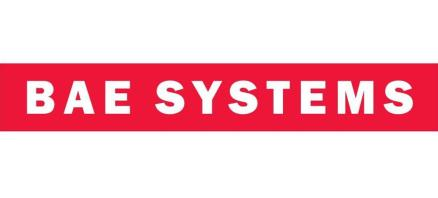 Logo of BAe Systems