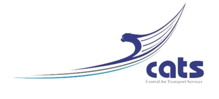 Central Air Transport Services - ch-aviation