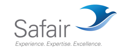 Logo of Safair
