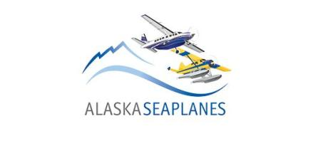Logo of Alaska Seaplanes